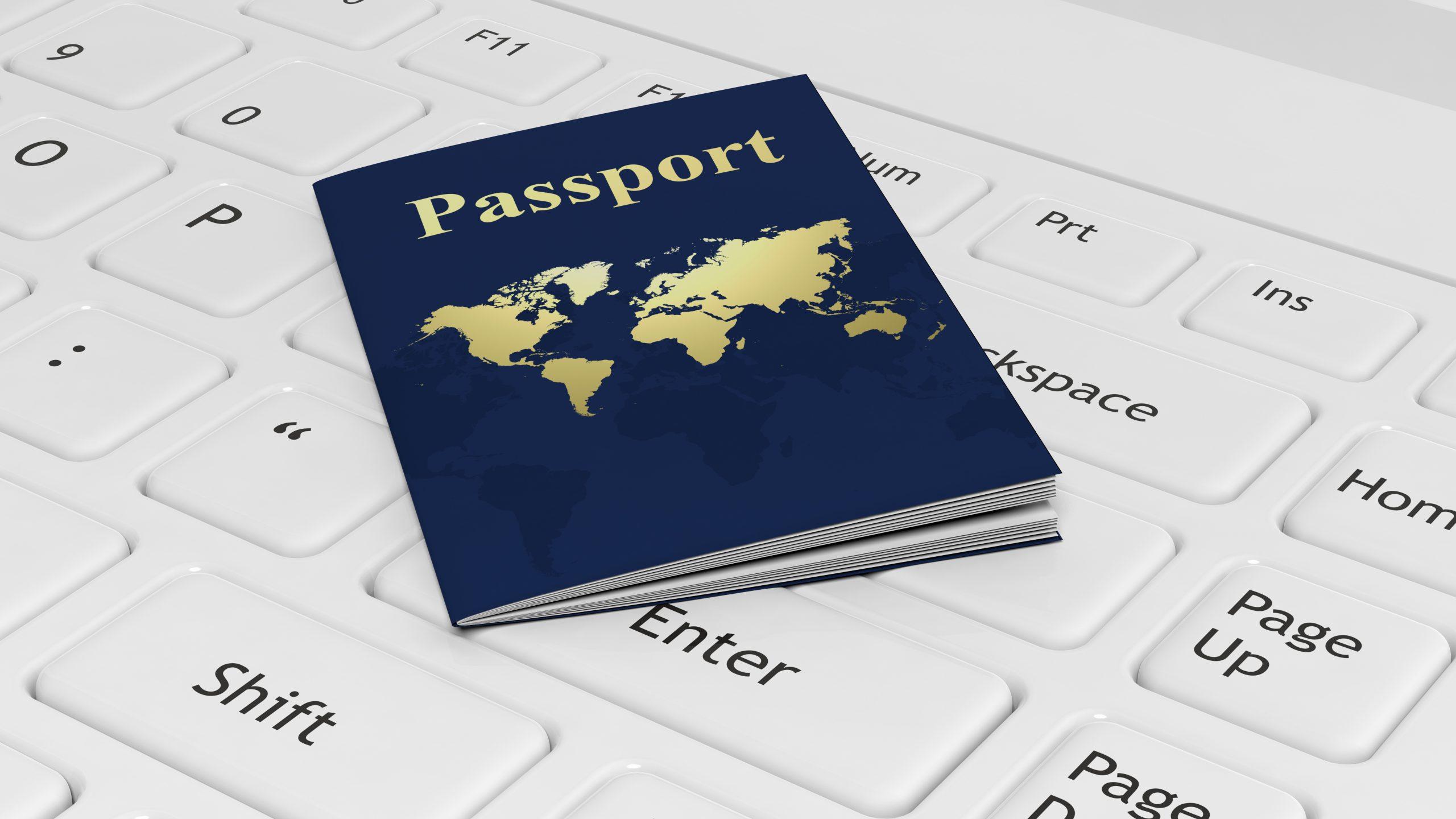 retener el pasaporte de un inmigrante ya no es legal
