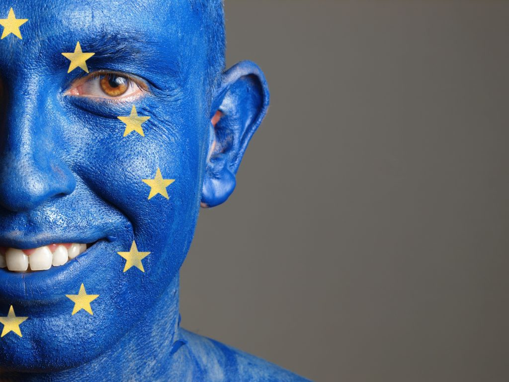 Residencia de larga duración UE