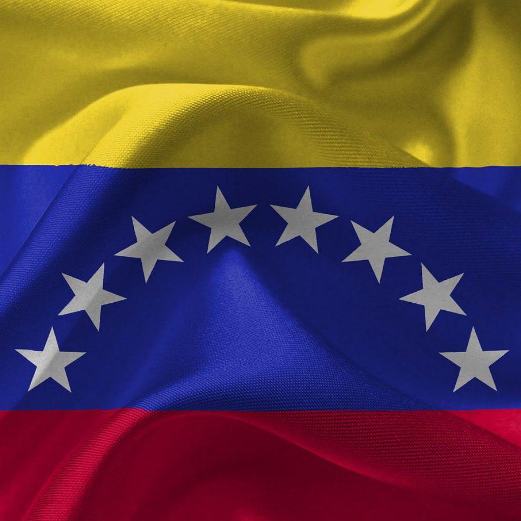 Permiso de residencia para venezolanos
