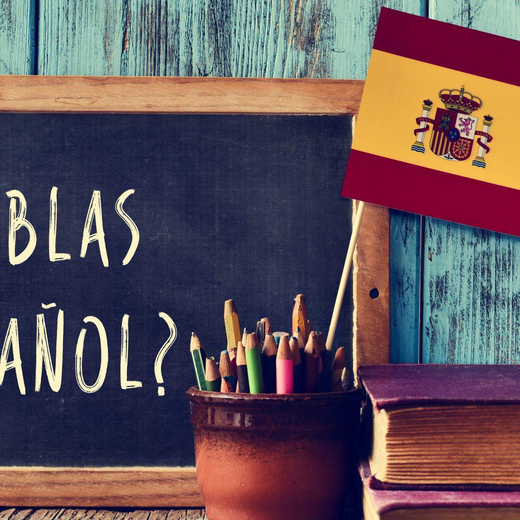 Diploma de español
